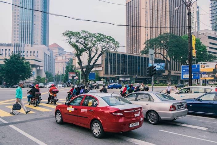 Malaysia's Statistics on Public Safety
