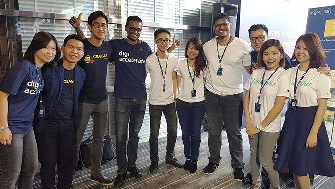 Digi, Malaysian telco announces plan to fund three local startups