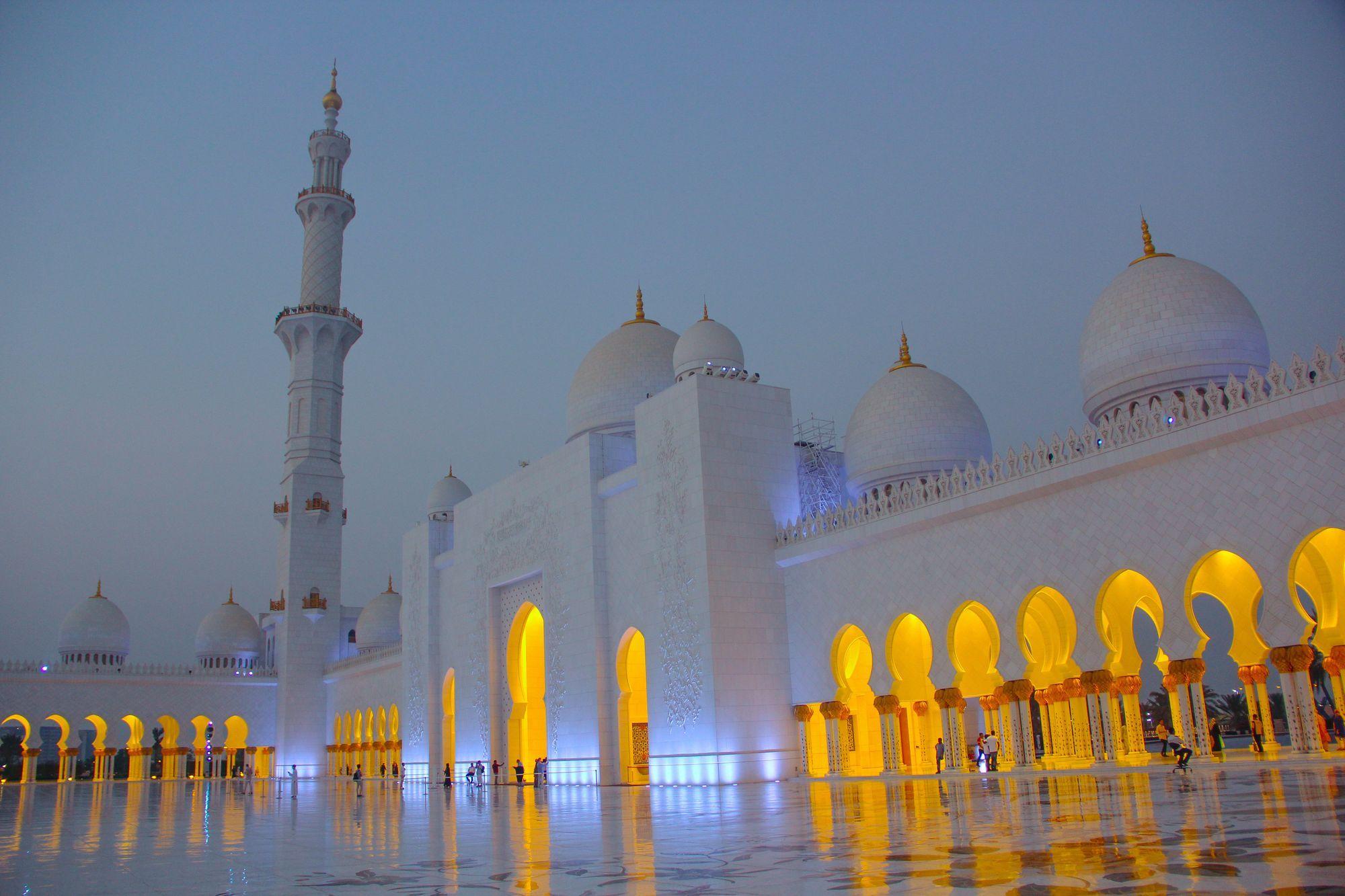 Consumer Behavior On The Month Of Ramadan