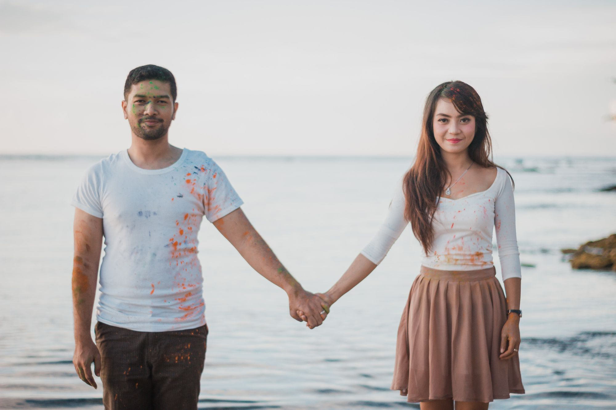 Things to know when dating a Malaysian