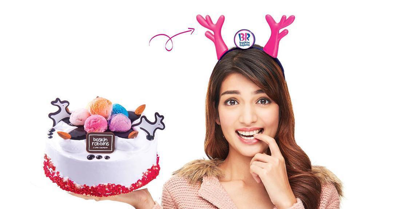 Baskin-Robbins finds Consumer 'Joy factors' in the Ice-Cream & Dessert category.