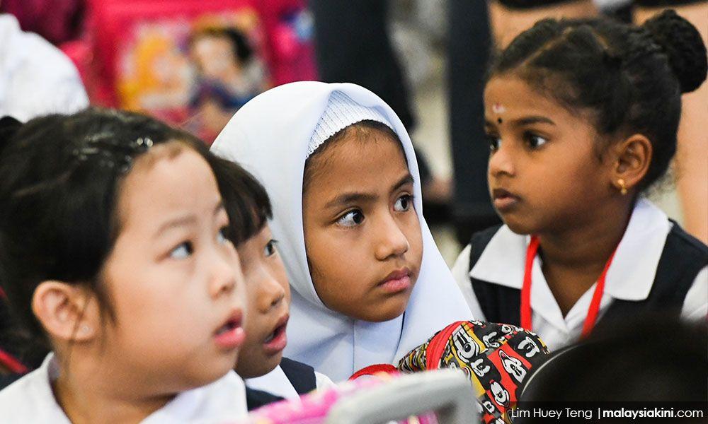 Kaji selidik: Rakyat M'sia berbelah bahagi terhadap pendidikan satu aliran