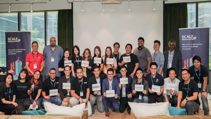 Endeavor Malaysia gets 15 startups into its inaugural ScaleUp Endeavor programme