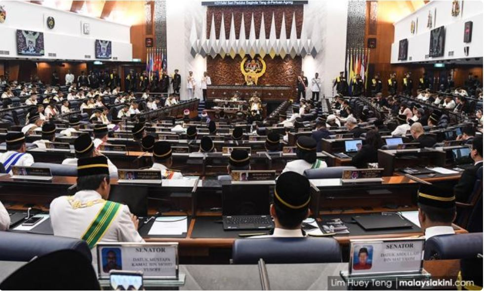 Half of those surveyed say combo of bumi parties will make better gov't