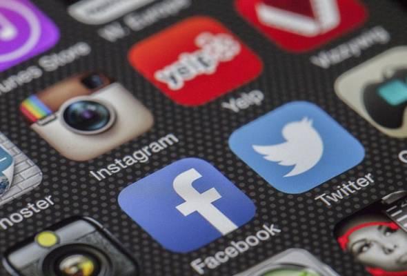 Cabaran media sosial: Facebook, WhatsApp ... Anda dalangnya?