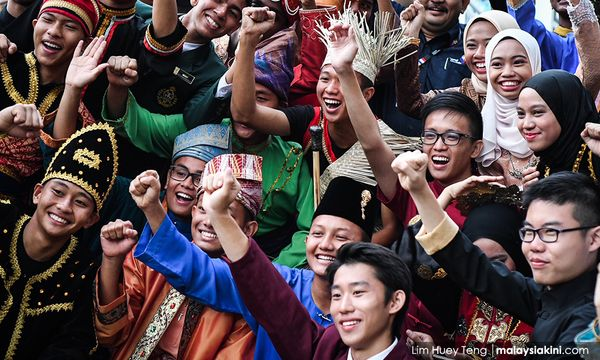 'Don't know, don't care' - how 1 in 6 M'sians feel about other religions, cultures