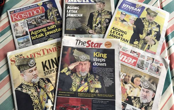 Survey: The Star Most Read English Newspaper, Online News Site