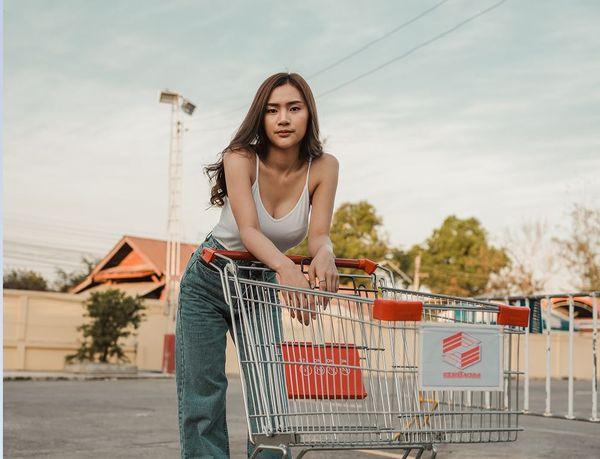 Consumer Online Shopping Behaviors During Peak Sale Seasons