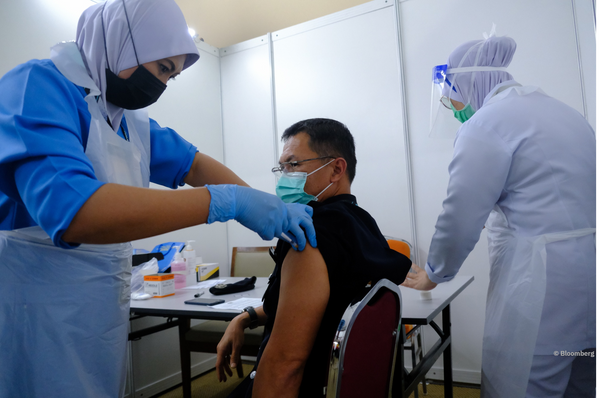 Will Malaysians get vaccinated against Covid-19?